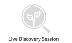 fidesic live discovery session registration