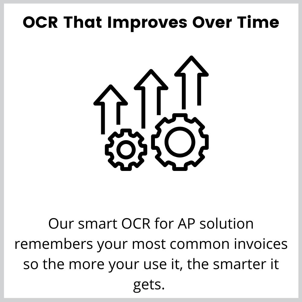 ocr improvement