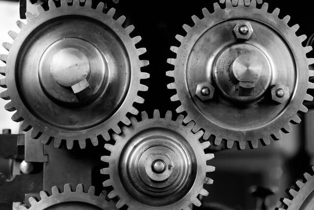 gears harmonize ar and ap synch cash flow grow business