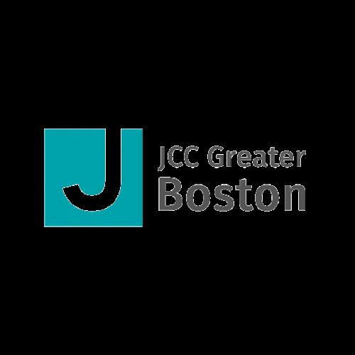 JCC Greater Bostonlogo